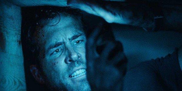 Ryan Reynolds - Buried