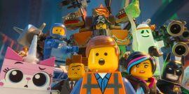 All Four LEGO Movies, Ranked, Including Lego Batman