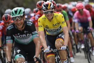 Paris Nice 2020 78th Edition 7th stage Nice Valdeblore La Colmiane 1665 km 14032020 Maximilian Schachmann GER Bora Hansgrohe photo Nico VereeckenPNBettiniPhoto2020