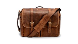 The best leather camera bags: luxury for your photo kit in leather and canvas