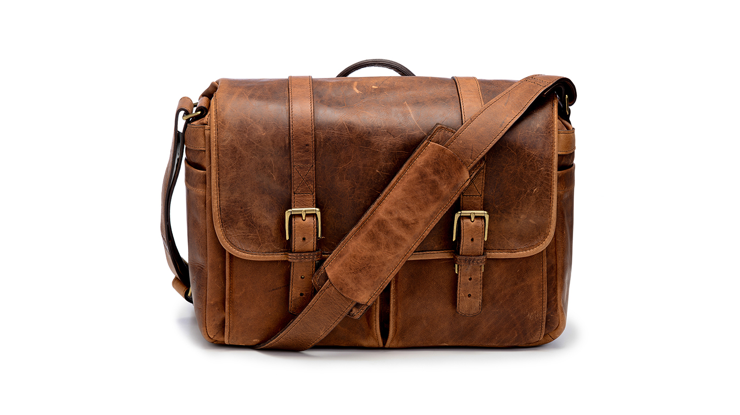 The best leather camera bags: luxury for your photo kit in