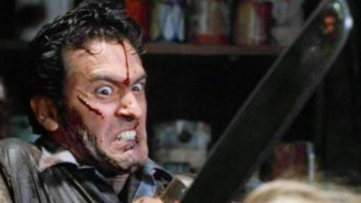 Evil Dead Rise Has Wrapped Filming, And A Ton Of Fake Blood Was Spilled To Get There