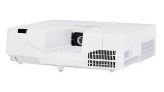 Hitachi Adds Two 5K-Lumen Laser Projectors to Collegiate Line