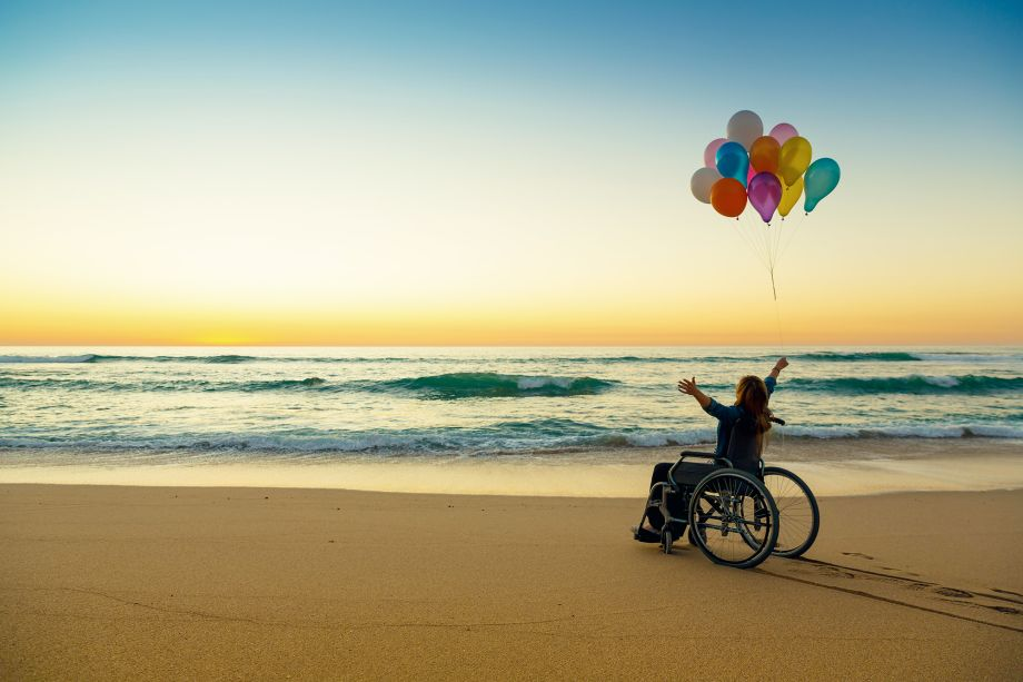 Wheelchair accessible holidays: the best hotels and accommodation