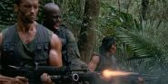 Predator's Honest Trailer Is Packed With Machoness And The Best Handshake In Human History