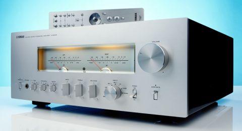 Wonderbaar Yamaha A-S3000 review | What Hi-Fi? QE-63