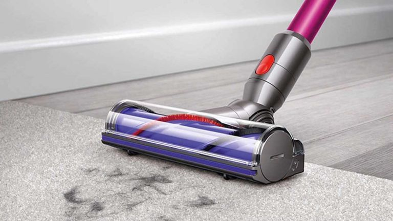 best cordless vacuum reviews by Real Homes