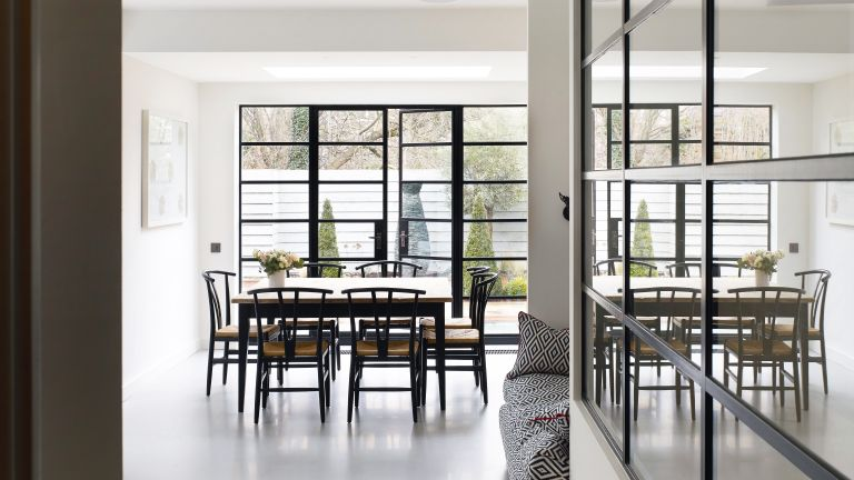 Metal Doors And Windows Can Create An Industrial Look, Historic  Authenticity Or Contemporary Style. Find Out If Theyu0027re The Right Choice  For Your Home