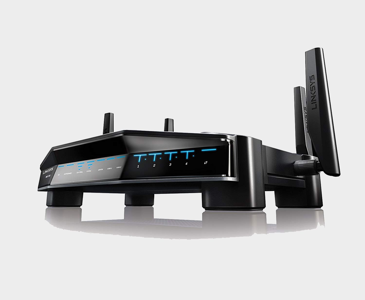 How to login to your router, change settings, and update firmware