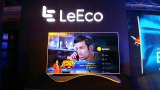LeEco launches 3 4K Ultra HD LED TVs in India, price starts