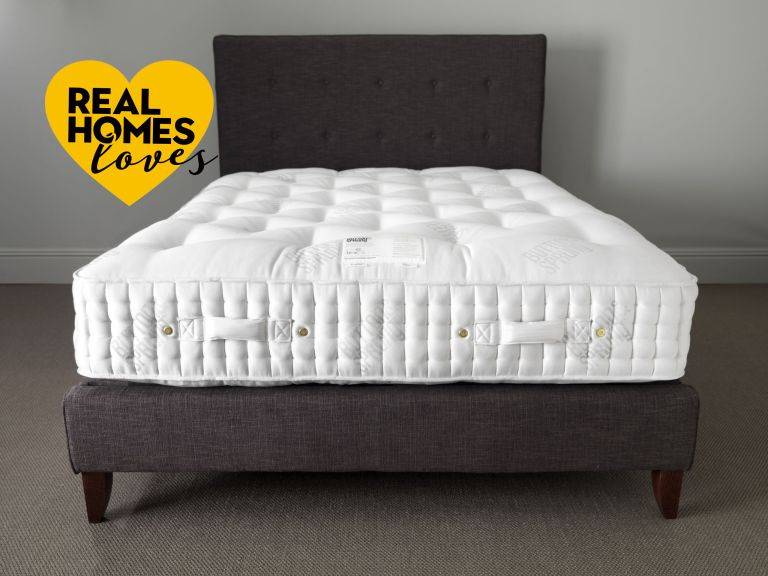 Button & Sprung Perendale mattress review: Button & Sprung Perendale mattress