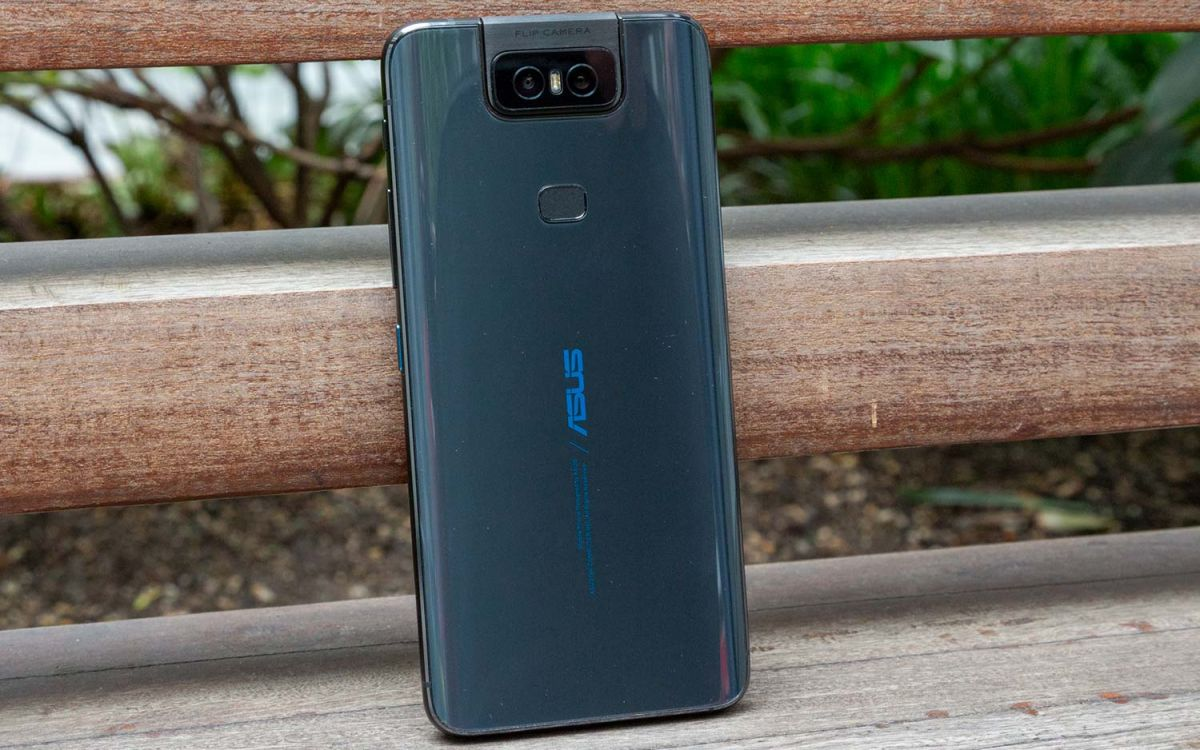 Asus ZenFone 6 Review and Benchmarks | Tom's Guide