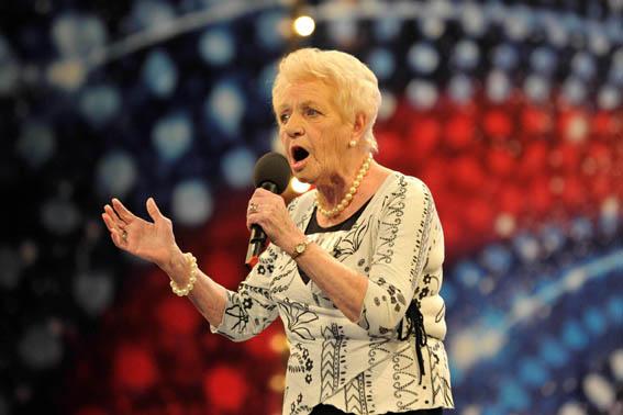 Britain's Got Talent: The favourites talk!