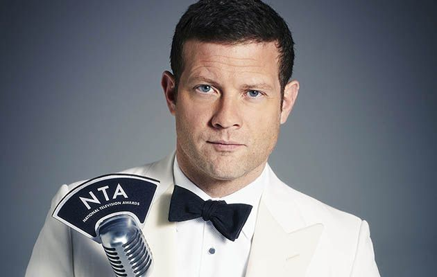 Dermot O'Leary presents all the action from The O2