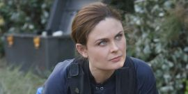 No Bones About Emily Deschanel In First Look At Her New Animal Kingdom Character