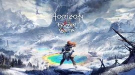Horizon Zero Dawn: Frozen Wilds DLC Has A Release Date