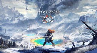Horizon Zero Dawn Frozen Wilds