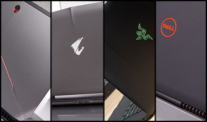 What To Look For In A Gaming Laptop Buying Guide For Gamers Laptop Mag