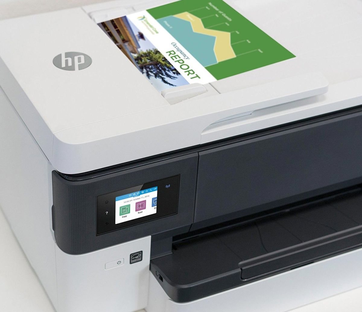 HP OfficeJet Pro 7720 Printer Review: Great Quality