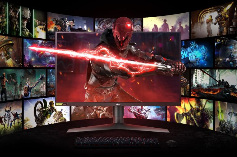 Best gaming monitor 2021