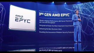 3rd Gen EPYC Milan