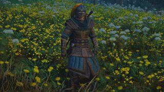 AC Valhalla Brigandine Armor Set