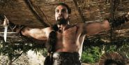 Game Of Thrones Vet Jason Momoa Has A New Show Where He'll Hang Out With People As Badass As He Is