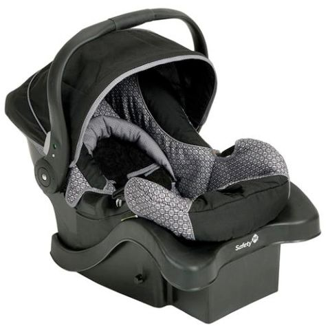 Infant Car Seat Safety First Onboard 35 Infant Car Seat Reviews