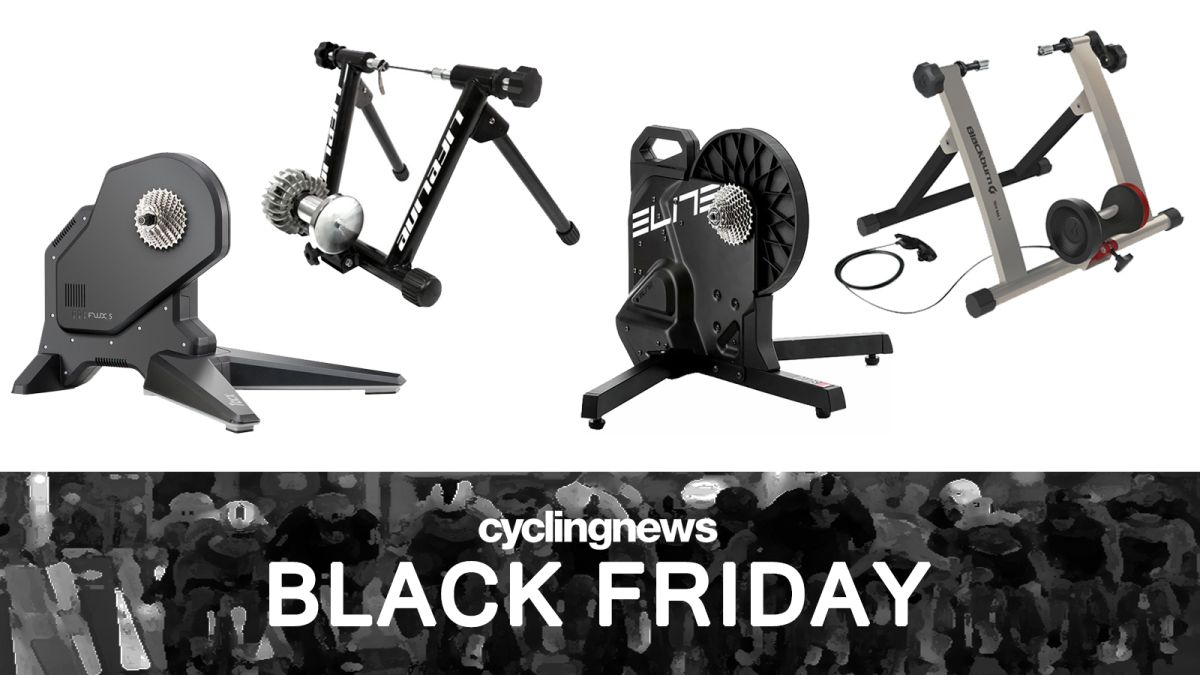 Cheapest Zwift Setup Black Friday Turbo Trainer Deals And A Guide To The Most Affordable Indoor Setups Flipboard