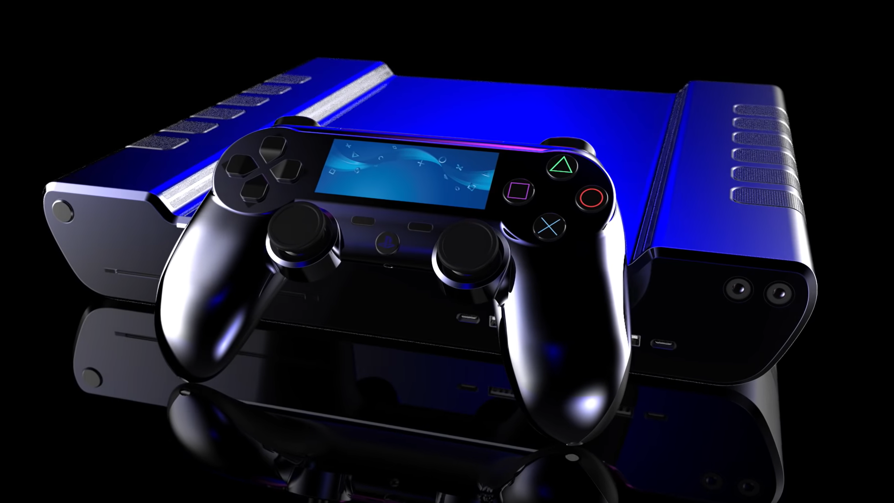 Official Sony Ps5 Sign Up Page Goes Live Is Playstation 5 Reveal Imminent T3