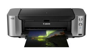 Best photo printer- Canon Pixma Pro-100S