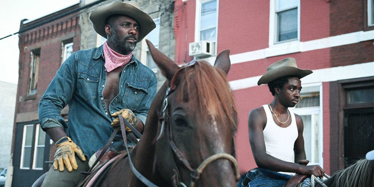 Concrete Cowboy: 5 Things To Know About The Fletcher Street Stables After You Watch The Netflix Movie