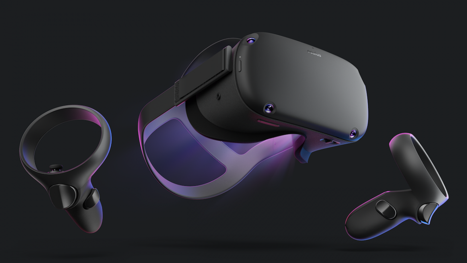 Oculus Quest is finally available to order again, but it won't ship until late June