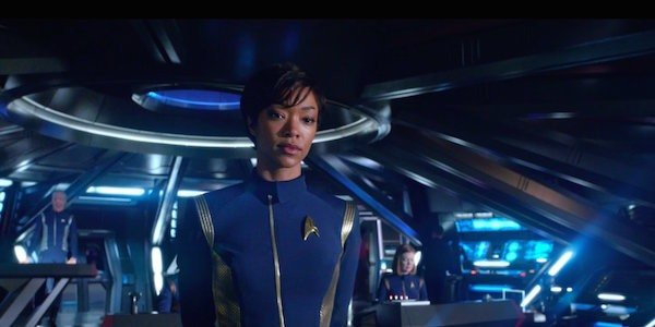 sonequa martin green star trek discovery cbs all access