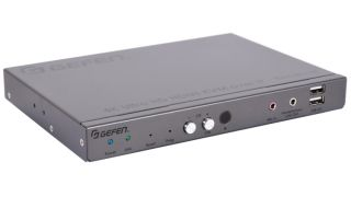 Gefen Shipping Four New AV-over-IP Products