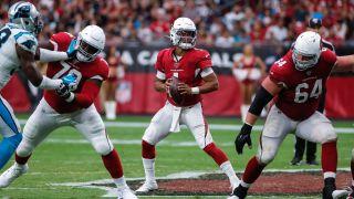 how to watch Arizona Cardinals vs Carolina Panthers live stream