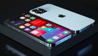 new iphone 13 render