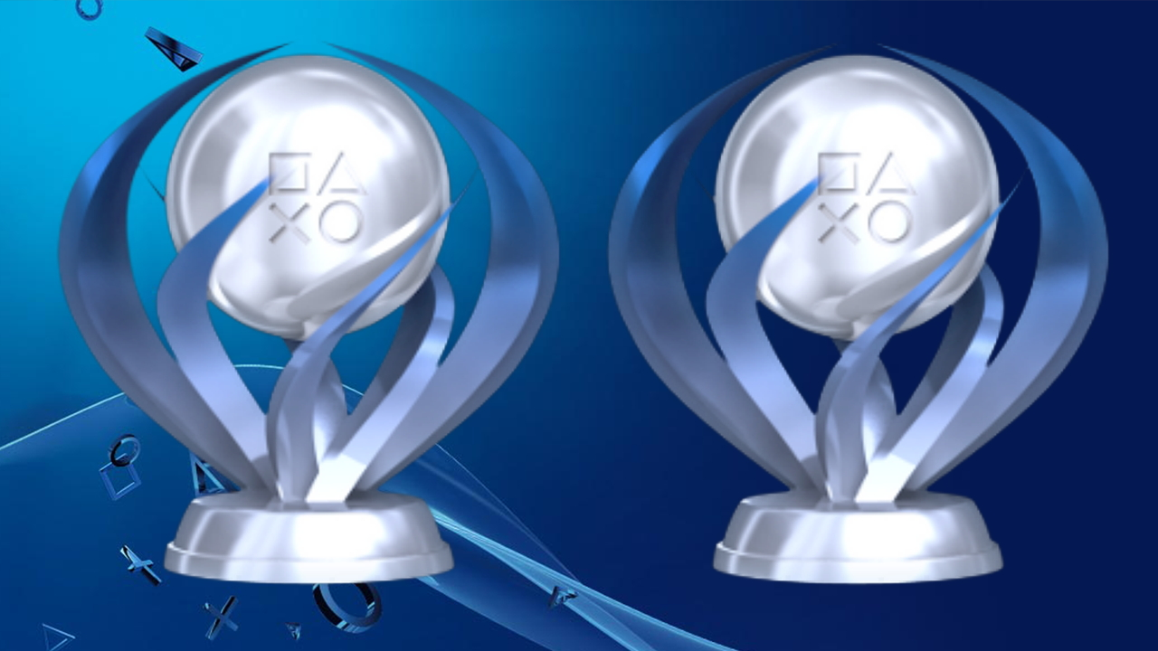The fastest PS4 Trophies - earn 10 Platinums in 10 hours