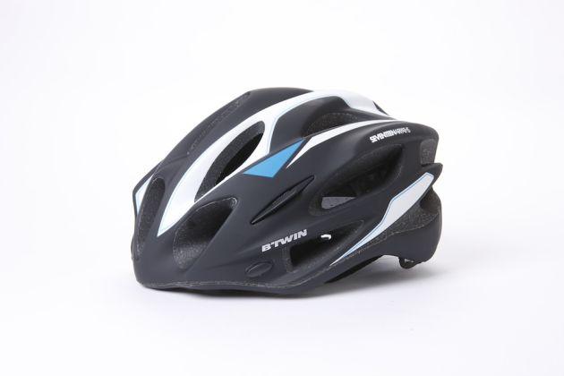 1ef2c236e Btwin 700 Bike Helmet - VAST
