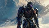 Michael Bay Recreated And Destroyed A Famous Monument For The Last Knight