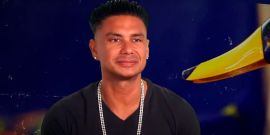 Jersey Shore's Pauly D Is Rocking Facial Hair Now And Fans Don't Recognize Him