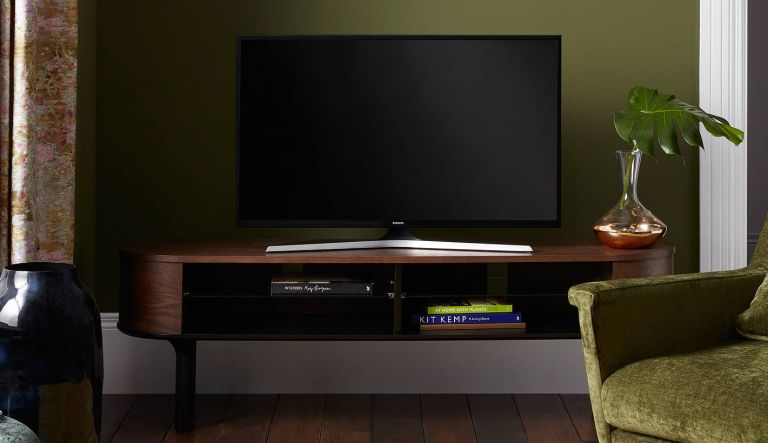 These TV stands are on sale now – grab one before Christmas!
