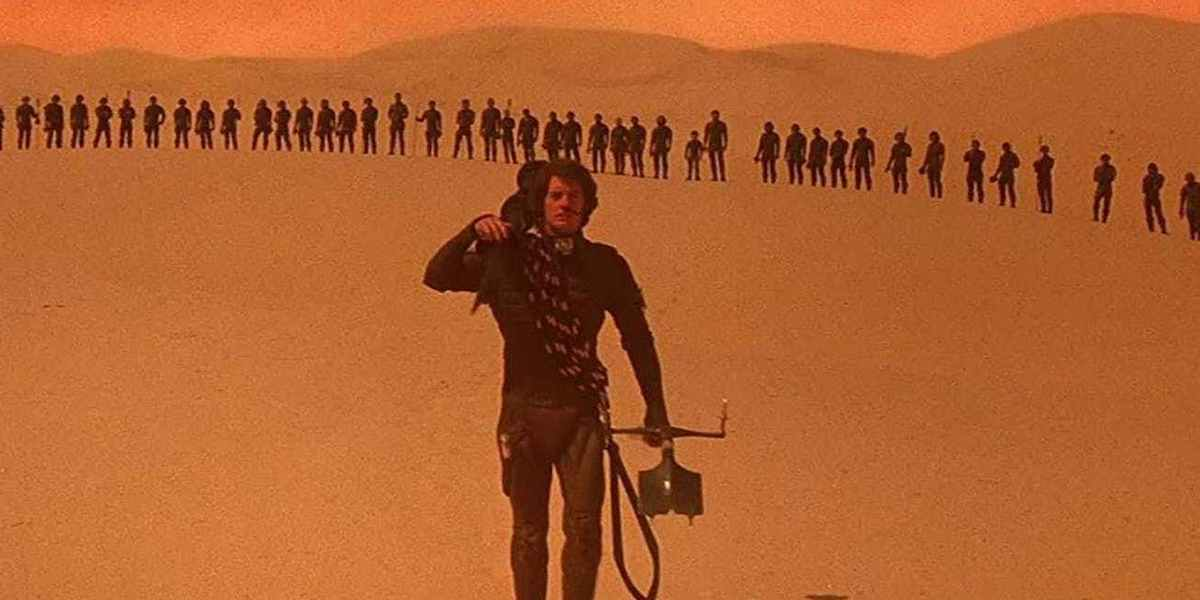 Dune Movie: All The Key Characters And The Cast Members Who Play Them - CINEMABLEND