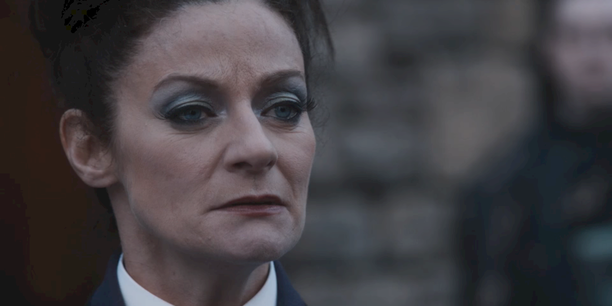 Doctor Who Missy BBC