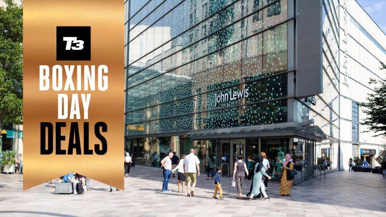best John Lewis Boxing Day sale deals
