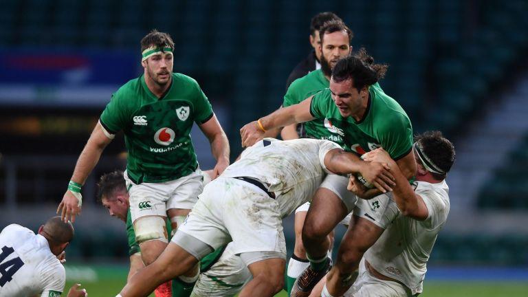 live stream Ireland vs England Six Nations