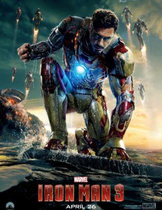 still of Robert Downey Jr. in Iron Man 3