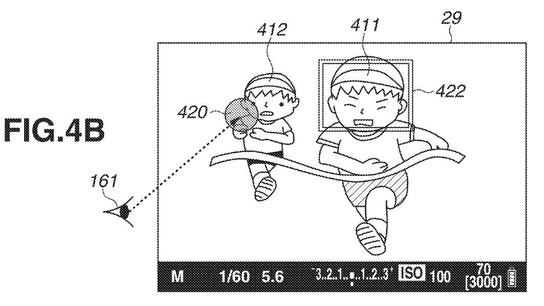 Canon EOS R3 patent diagram