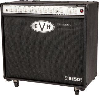 evh launches 5150iii 1x12 50 watt combo guitar amp guitarworld. Black Bedroom Furniture Sets. Home Design Ideas