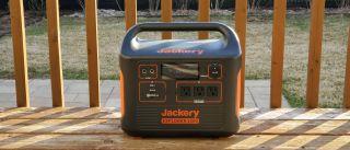 Jackery Explorer 1500 21:9 Hero